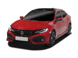 HONDA Civic 15YM novo