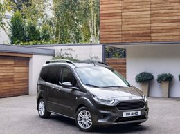 FORD Tourneo Courier novo