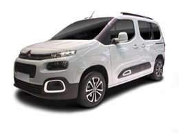 CITROEN Novo Berlingo Multispace novo