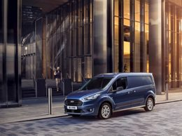 FORD Transit Connect novo