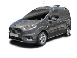 FORD Transit Courier novo
