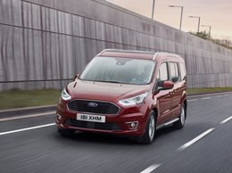 FORD Tourneo Connect novo