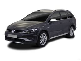 VOLKSWAGEN Golf GP novo