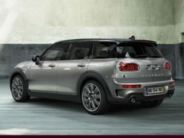 Mini Clubman - carros santogal