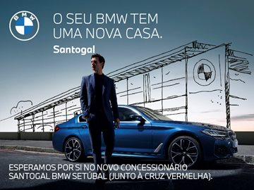 BMW, Santogal, Santogal BMW, Setúbal